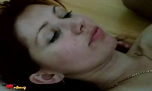 mother is opening her mouth simply to get a aroused cum shot