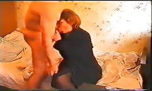 Big-tit Russian mother I would like to fuck is getting into an spectacular newbie action