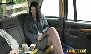 gorgeous brown haired