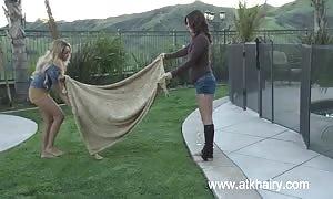 bushy Alicia Silver