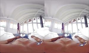 Watch on Aletta sea in Virtual Reality