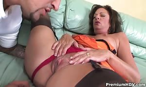 shocking mom I would want to get it on with Margo Sullivan loves to fuck