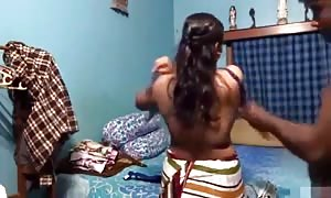 Bangla Boudi full-length Sex wifey