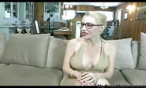 Dalny Series six - Porcelain Skinned mom I would like to fuck bang aged aged porno grandma old cum shots cumshot