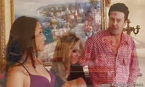 Not The Beverly Hillbillies (Parody)