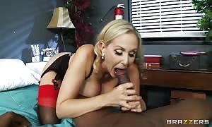 Don penetrating Juan