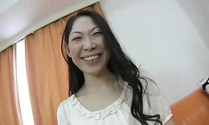 japanese milfs I would prefer to fuck - Yomiko Morisaki
