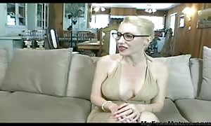 Dalny Series six - Porcelain Skinned mommy I would prefer to screw screw aged aged porn aged lady old spunk shots cum-shot