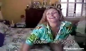 humorous wifey sex flick