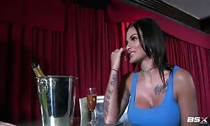 dirty lezzie game starring two stunning honey Station X beauties
