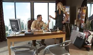 Jessica Drake is actually messy and huge chested blonde, who admires aroused action