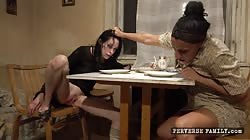 Perversefamily E34 Mad Mask Hallucination