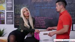 Bridgette B - My First Sex Teacher
