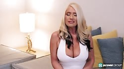 PornMegaLoad Maddie Cross - Hot Milf With A Bangin Body