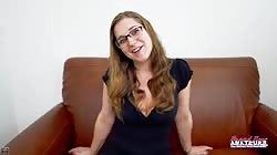 BrandNewAmateurs Kay Lee - Full Audition