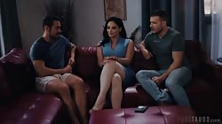 PureTaboo Sheena Ryder - Why Should You Have All The Fun